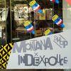 Montana Shop & Gallery Brussels