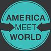 America Meet World