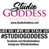 Studio Goddess: Aerial Dance & Fitness