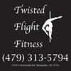 Twisted Flight Fitness - Pole & Aerial Studio
