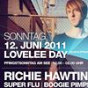 Lovelee Day 2011 mit Richie Hawtin
