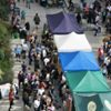 South Kensington Tuesday Farmers Market at Imperial College London