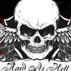 "Purgatory Flats ""Hard as Hell"" Multigun"