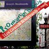 Promenons-nous sur Les Grands Boulevards de Paris