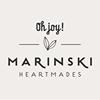 Marinski Heartmades