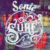 Sonic Surf Shop