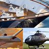 Season 5 - Boats/Yachts/Private jets Chartering UAE