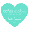 Rachel's eco love organic food