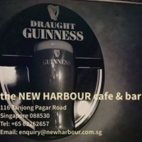 The New Harbour Cafe & Bar