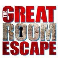 Great Room Escape San Diego