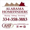 Alabama Homefinders Inc