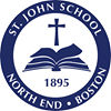 St. John School Boston