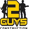 Two Guys Construction of Niagara, LLC