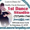 1st Dance Studio