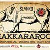 Makkararock 2014