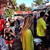 Santa Monica Food Truck Lot