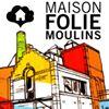 Maison Folie Moulins, Lille