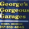 George's Gorgeous Garages