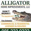 Alligator Contractors Group