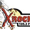 XRock 105.3 FM