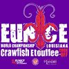Annual World Championship Crawfish Etouffee Cookoff