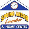 Spring Arbor Lumber Company