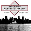 Henderson Construction Ltd.