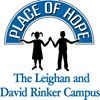Place of Hope at the Leighan and David Rinker Campus