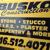 Busko Construction