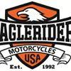 EagleRider Motorcycle Rentals, Orlando FL