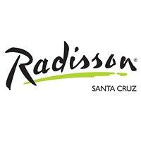 Radisson Hotel Santa Cruz