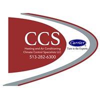 Climate Control Specialist, LLC
