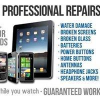 Quintero's Cell Phone Repair
