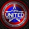 Yuma United Mixed Martial Arts - YUMMA