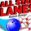 All Star Lanes Baton Rouge