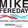 Mike Fereday Heating + Air Conditioning