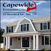 Capewide Enterprises, LLC.