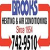 Brooks Heating and Air Conditioning