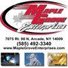 Maple Grove Enterprises