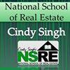 National School of Real Estate - Cindy Singh