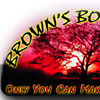 Brown's Boot Camp