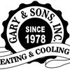 Gary and Sons, Inc.