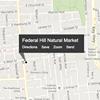 Federal Hill Natural Market