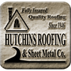 Hutchins Roofing & Sheet Metal Co.