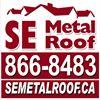 SE Metal Roof
