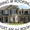 A-1 Siding and Roofing LLC