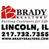 Brady Realtors in Lincoln Illinois