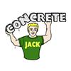 Concrete Jack