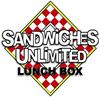 Sandwiches Unlimited