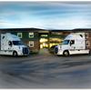 AYR Motor Express Inc.
